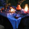 Деревенские отвороты: отворот с помощью серой магии