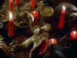 Приворот Вуду на куклу