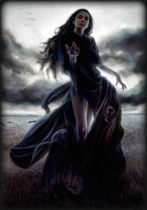 заговоры на любовь кадилина эльмира