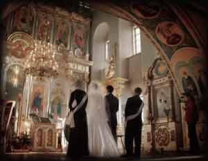 текст приворот парня венчание