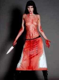 Приворот на месячную кровь последствия