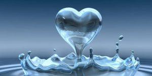 Сильный любовный приворот (наговор) на воду