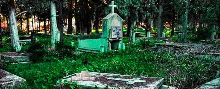 Приворот на кладбище на сахар