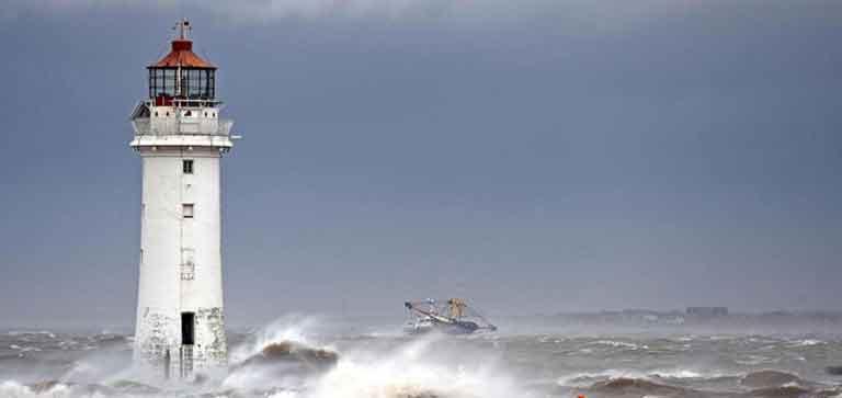 Ветер в море стихия ветра