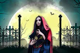 Текст любовного приворота на кладбище