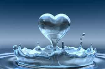 наговор на воду