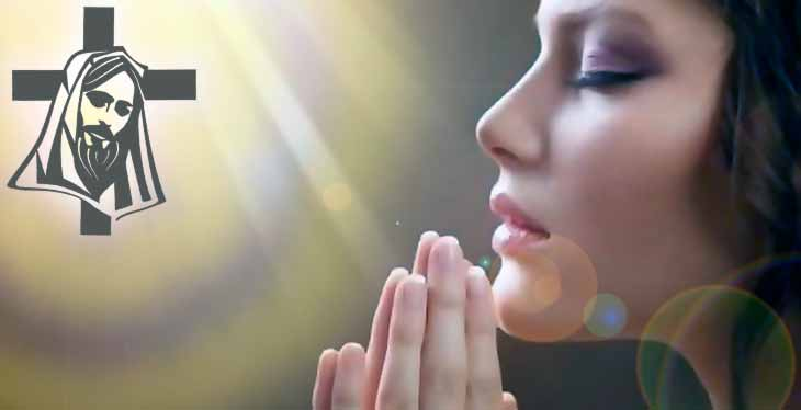 снять приворот молитвой
