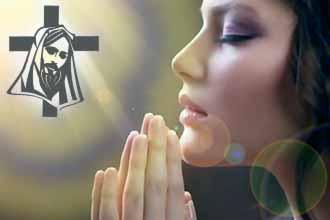 Убрать приворот молитвой святым