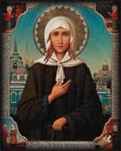 Сильные молитвы о работе Ксении Петербургской
