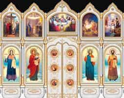 Сильные молитвы святым угодникам